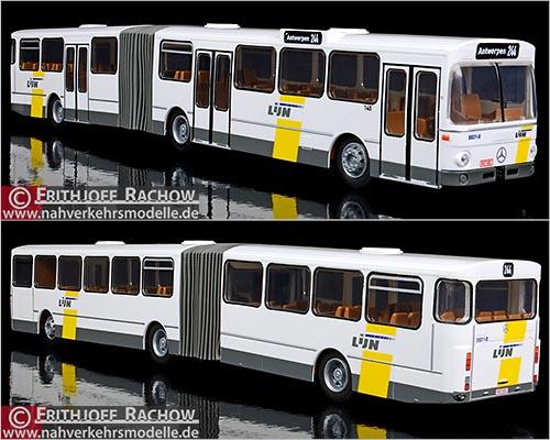 be Rietze autosnodato MB o 305 G De Lijn 74514